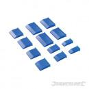 Großhandel Handwerkzeuge: Protektoren für Meißel, 12 Stück