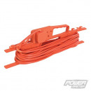 Extension strip for outdoor use, 230 V