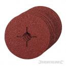 Disco in fibra semi-flessibile