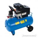Großhandel KFZ-Zubehör: Luftkompressor 1500 W, 2 PS