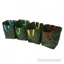wholesale Business Equipment: Trash bags for recycling, 4 pieces