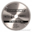 TCT disc for plywood, 100 tooth