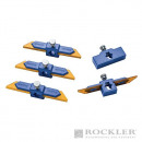 wholesale Lampes: Set of adjustable markers, 5 pieces