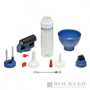 wholesale Thermos jugs: Set of accessories for adhesive, 8 pieces
