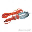 mayorista Jardin y Bricolage:Lámpara de trabajo 60 W