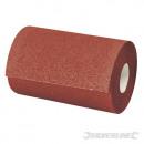 mayorista Jardin y Bricolage: Rollo de lija de óxido de aluminio 5 m