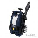 Hydraulic cleaner 135 bar, 1400 W