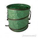 Foldable garden bag