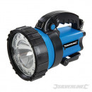 wholesale Wind Lights & Lanterns: Three-function rechargeable flashlight, 1 ...