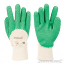 wholesale Garden & DIY store:Coated, rough gloves ¾