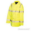 wholesale Coats & Jackets: Reflective jacket, class 3