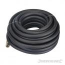 Rubber pneumatic hose