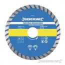 Turbo Wave Diamond Cutting Disc