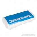 Bolsas de plástico Silverline, 125 pzas
