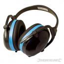Folding earmuffs SNR 30 dB