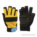 Handschuhe für Halbschnittmechaniker