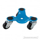 3 wheel support