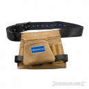 wholesale Belts: 8 pocket tool and nail belt