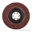 Aluminum oxide laminated disc