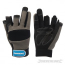 Handschuhe für teilweise halbgeschnittene Mechanik