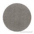 Self-adhesive sanding discs with abrasive mesh 2