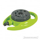 wholesale Garden Equipment: Sprinkler with 8 watering patterns
