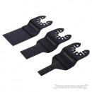 HCS blade set for multi-cutter, 3 pcs