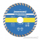 wholesale Garden & DIY store: Turbo Wave Diamond Cutting Disc