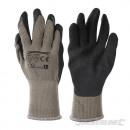Thermische handschoenen voor metselaar