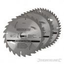 grossiste Machines: Disques TCT pour scies circulaires 24, 40, 48 dent