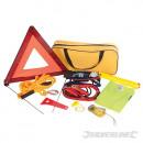 nagyker Elektronikai termékek: Vészhelyzeti készlet az autóhoz, 9 db