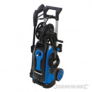 wholesale Garden & DIY store: High pressure cleaner 165 bar, 2100 W