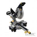wholesale Machinery: Double Bevel Telescopic Miter Saw 255
