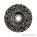 Disque abrasif polycarbure
