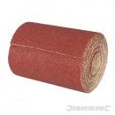 Papier abrasif d'oxyde d'aluminium 10 m