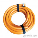 wholesale Garden & DIY store: Accessories and hose for drainage, 4 pieces