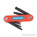 wholesale Beads & Charms: 7 metric spanner with ball point
