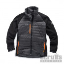 Expedition thermal waterproof jacket