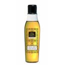 huile d'argan sublime cheveux fins 100 ml jco