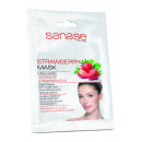 strawberry mask 10 ml sanase