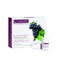 bio shock moisturizing wine, case 4 ampoules of 3