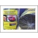 blancket adhesive blancket protection B / R 5mts X