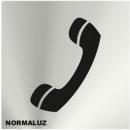 wholesale Telephone: INOX SIGNAL TELEPHONE 120X120mm