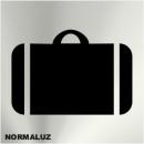INOX SIGNAL BOX 120X120mm