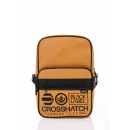 CROSSHATCH - Walcombe backpack - Butterscotch