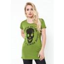 CUPID KILLER - T-shirt Hawk - Vert