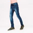 RIPSTOP - Jeans Cramper Stonewash - Stone wash