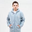 RIPSTOP - Croick sweatshirt - blue