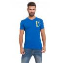 Canadian Peak - Jingo T-Shirt - Königsblau / Flas