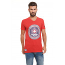 Canadian Peak - Jimothe T-Shirt - Rot